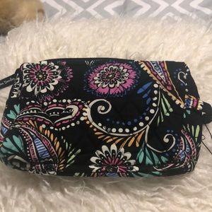 NWT Vera Bradley cosmetic bag